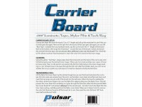 Pulsar Professional FX Carrier Board