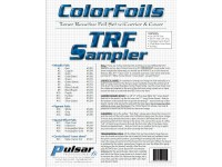 Toner Reactive Foil Sampler Pack