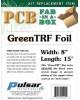 Green Toner Reactive Foil (GreenTRF)